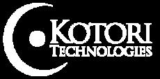 Kotori Technologies Transparent Logo